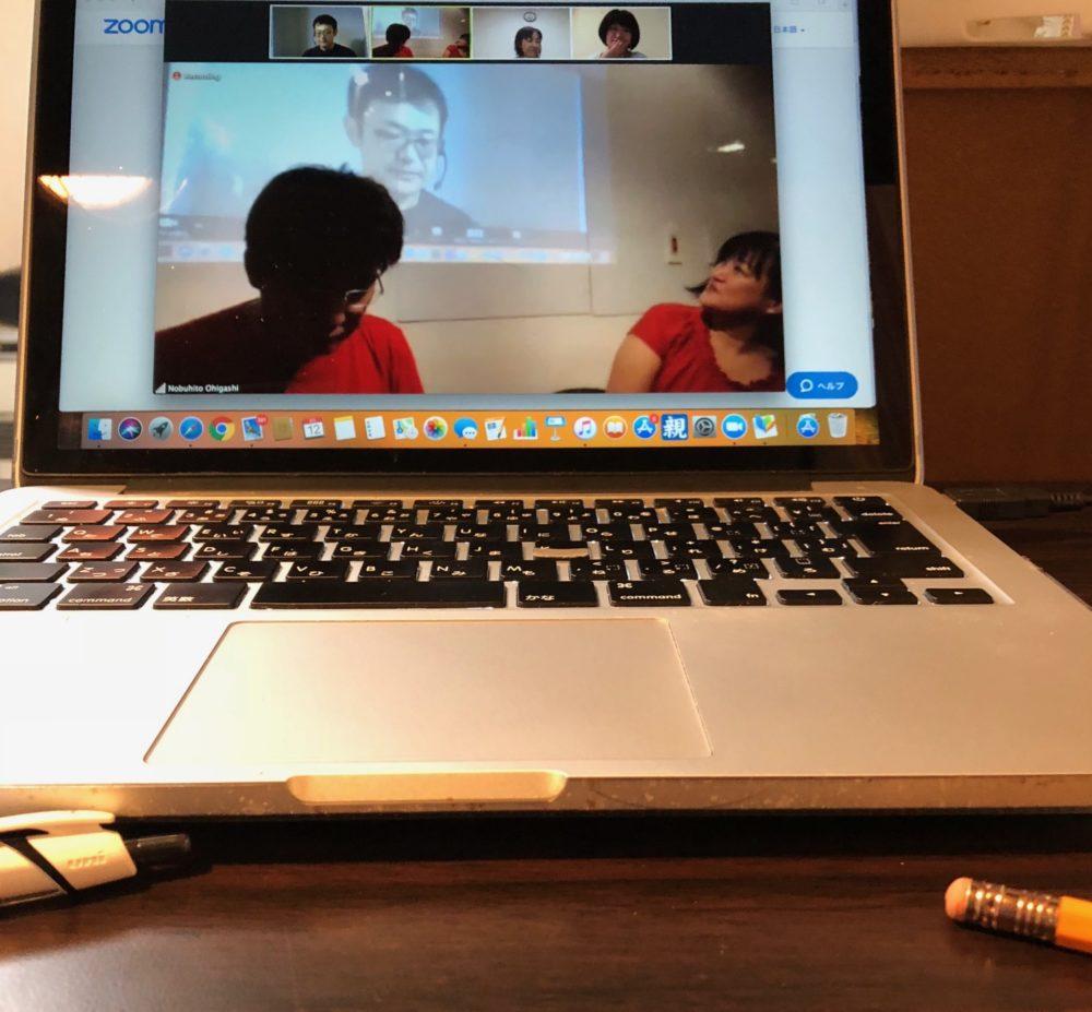 梅村さんのブログ講座 第5回目