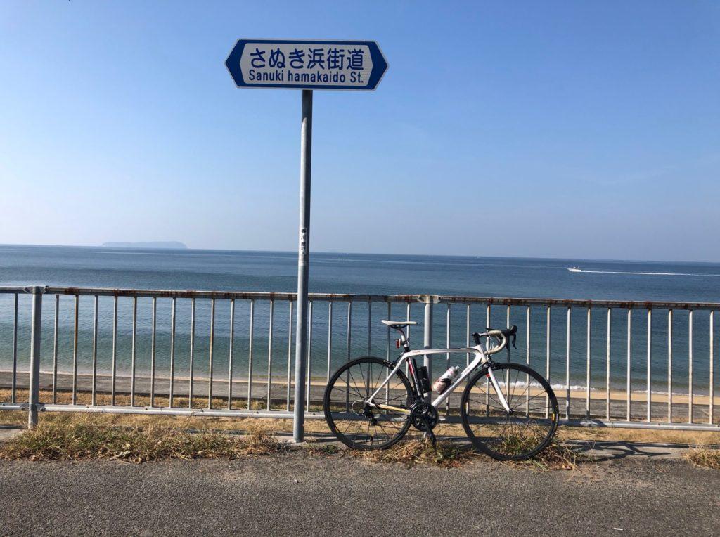 201811月11日の仁尾サンビーチ