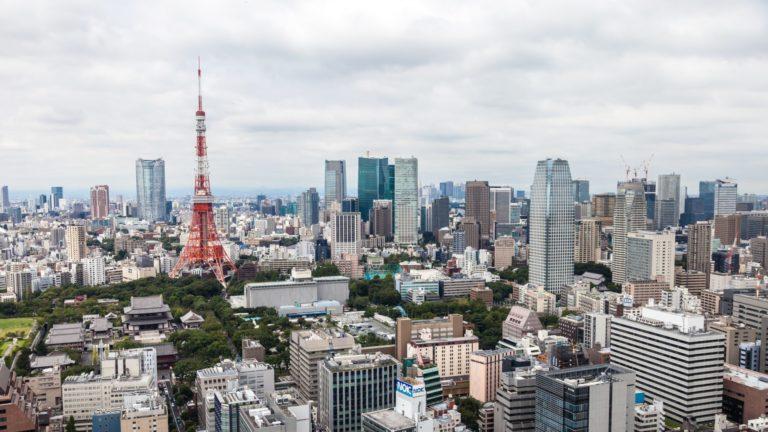 Minato-ku Tokyo