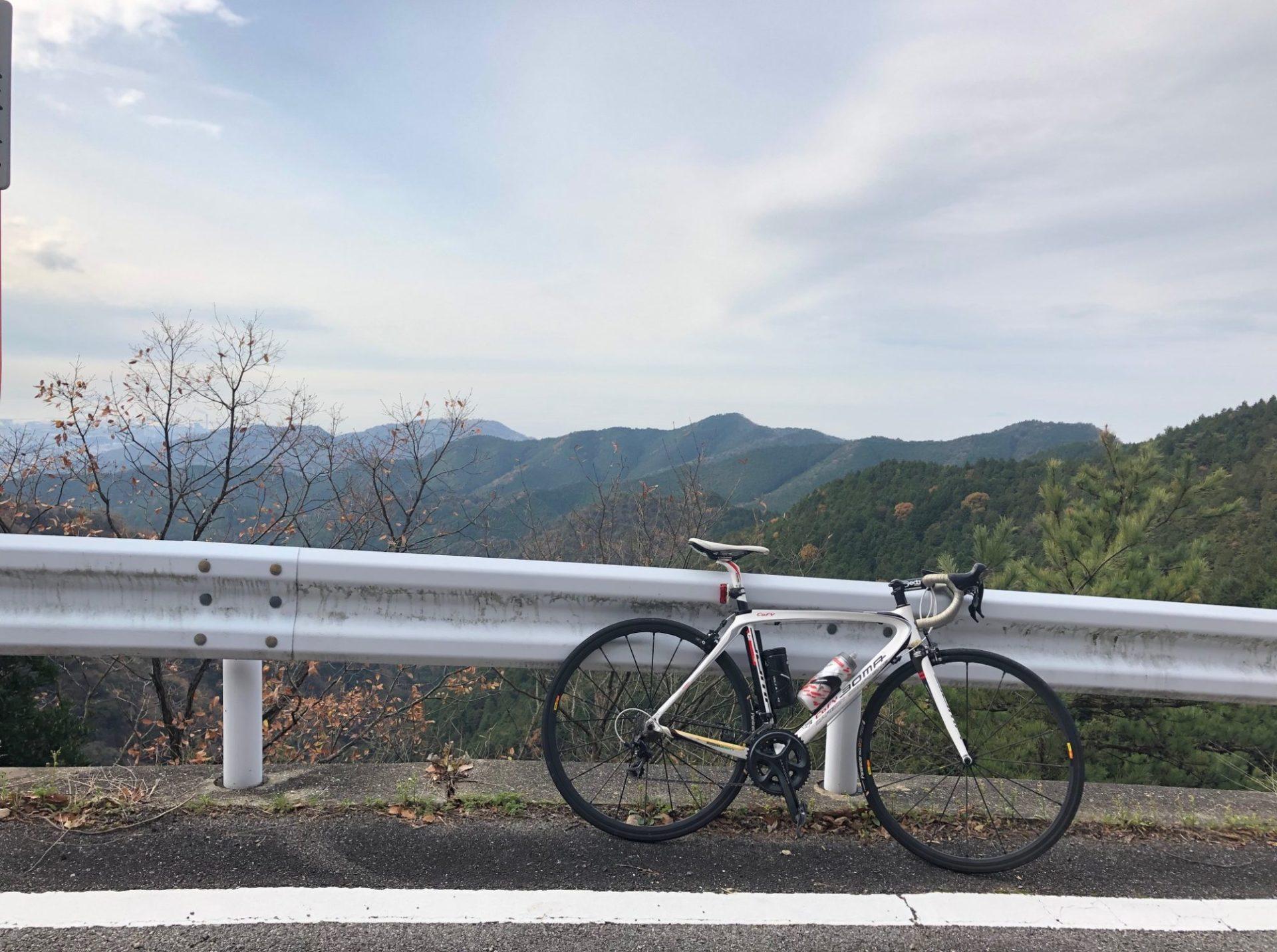 18.12.16の切山峠