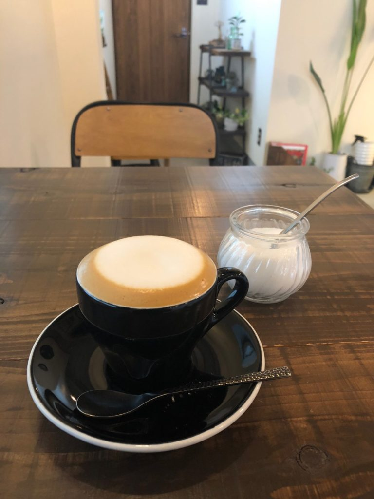 ユニフル コーヒー ボックスのコーヒー