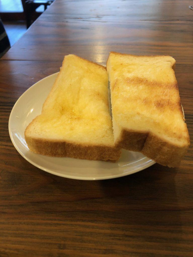 神戸県庁前パーラーねむの木のパン