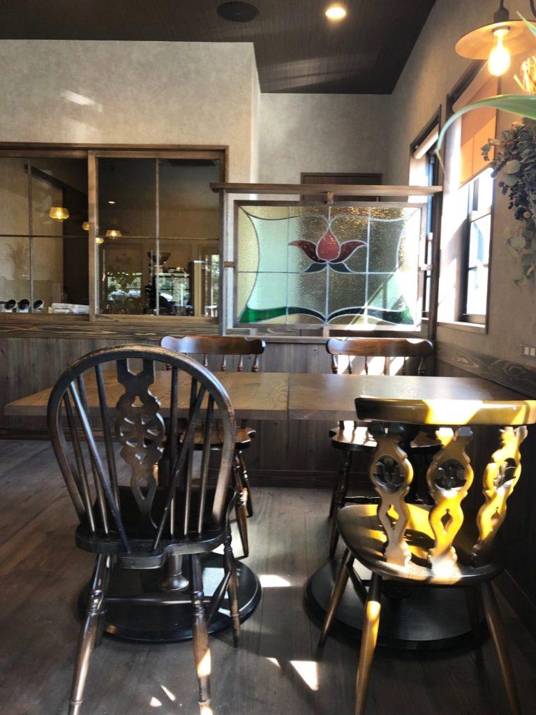 高松市のはりゅう珈琲の焙煎機