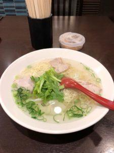 梅田「揚子江」ラーソン総本店