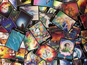 OSHO禅タロットカード