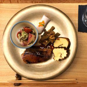 高松市カルダモンの12月の料理